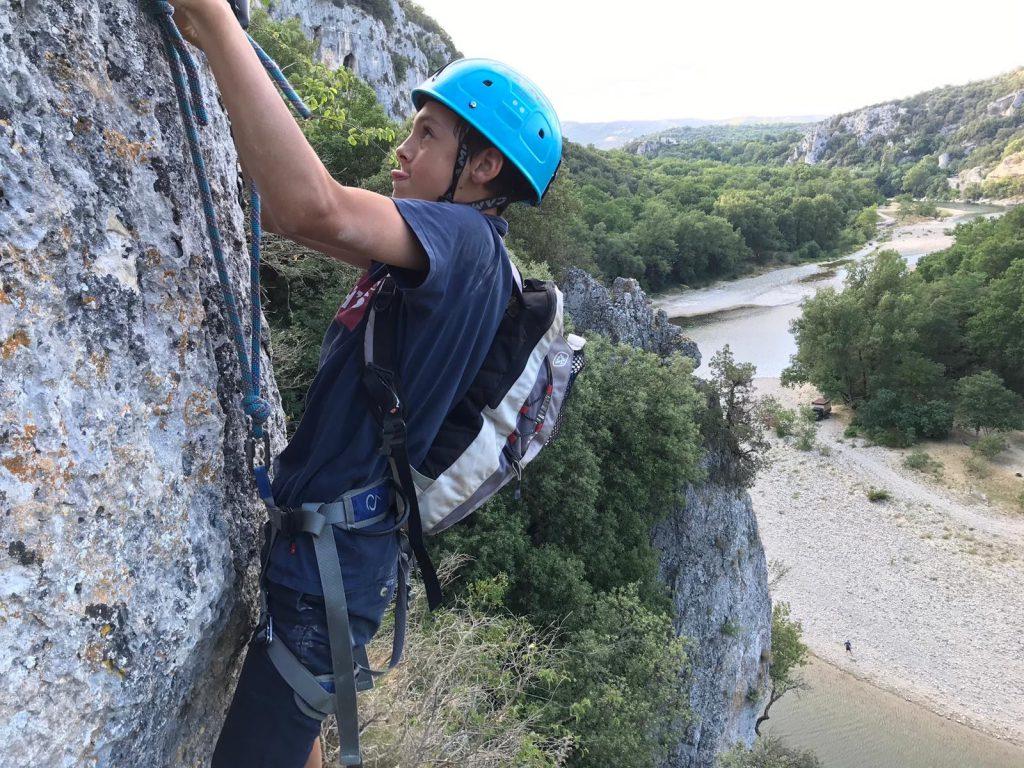 Pont d'Arc Aventure – full day